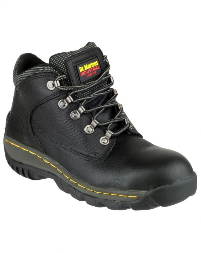 doc martens composite toe work boots