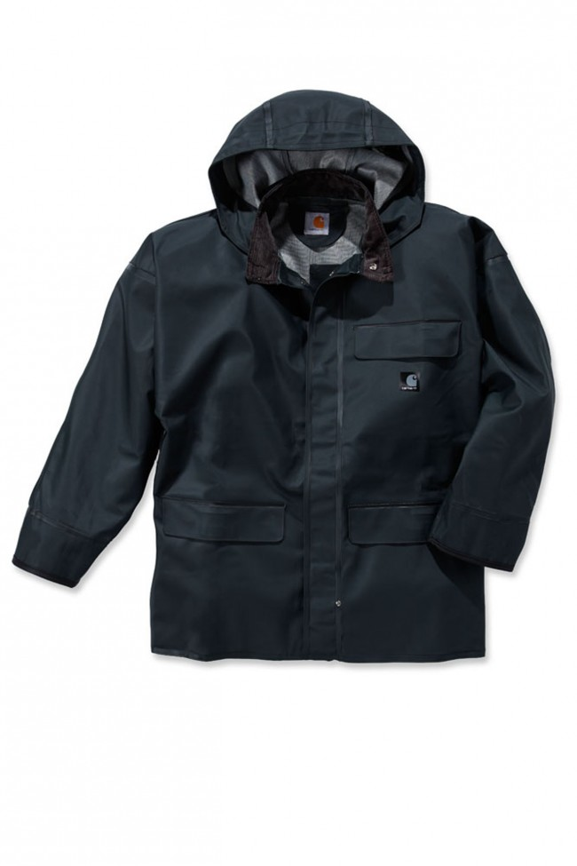 the sale of shoes newest collection new specials Carhartt 100100 Surrey Coat - Green Brix Workwear