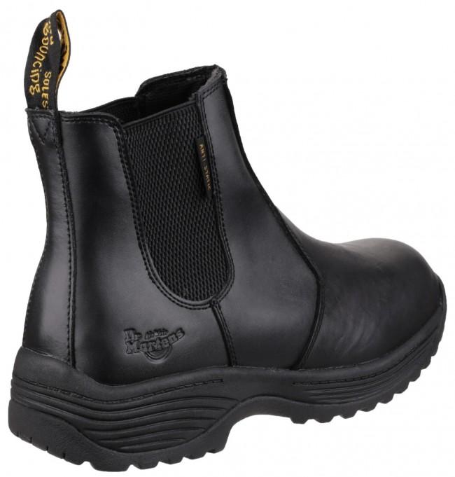 Home; Dr Martens Cottam Safety Dealer Steel Toe Safety Work Boots.  21649-34775a.jpg. Zoom · 21649-34775a.jpg · 21649-34775b.jpg