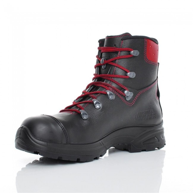 1567909b490 Haix Airpower XR3 Gore-Tex Waterproof Metal Free Safety Toe Cap Work ...