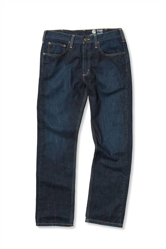 CARHARTT 100067 straight fit jeans