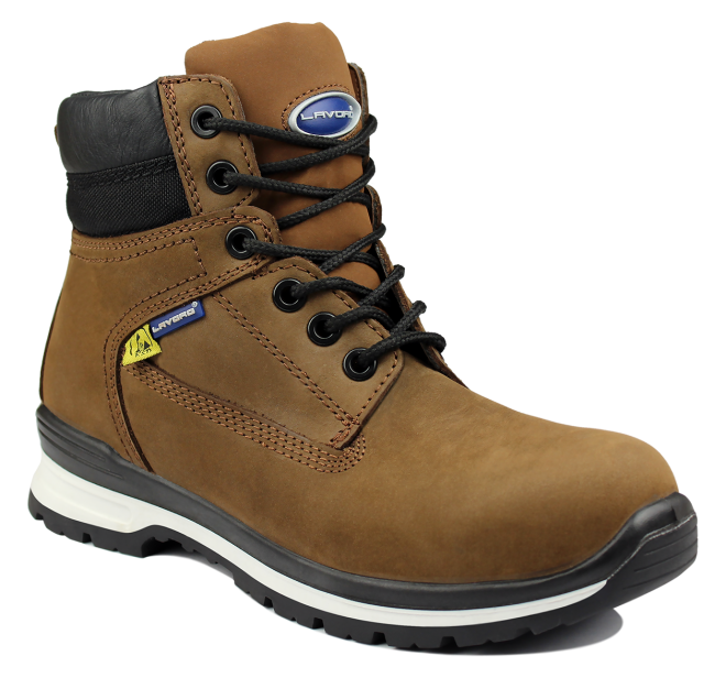 ff2c4fc4852 Lavoro Highway E17 New Style Safety Boots - Composite toe Cap and ...