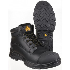7e38d783c12 Steel Toe Cap - FEATURE - Safety Boots and Shoes Brix Workwear