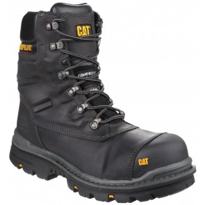 Caterpillar Safety Boots Cat Work Boots Brix Workwear
