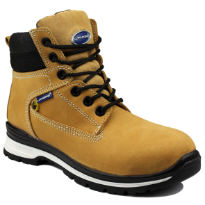 1e4c1f068f4 Lavoro Boots and Shoes Brix Workwear