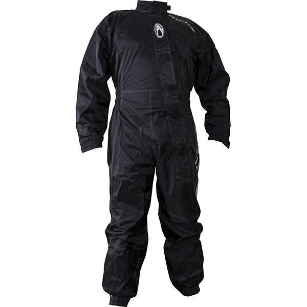 Richa Rainpants Black Motorcycle Motorbike Waterproof Over TrousersAll Sizes