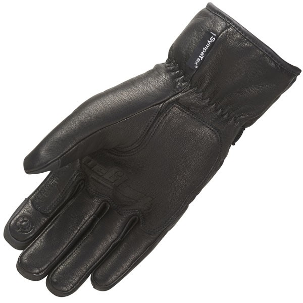 d4e0205da02c4 Furygan Shiver Evo Leather 100% Waterproof Motorcycle Motorbike Gloves New  Mens Brix Moto