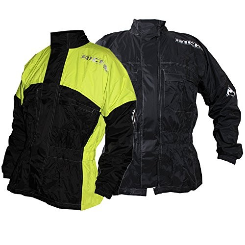NEW Richa Rain Warrior Lightweight Waterproof Motorcycle Over Trousers