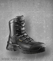 Haix Airpower X21 black safety work boot